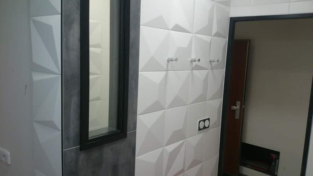 3D koupelna
